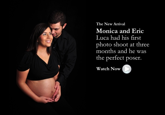 Monica and Eric